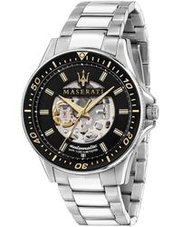 Maserati Watch Ur - R8823140002 - Grijs
