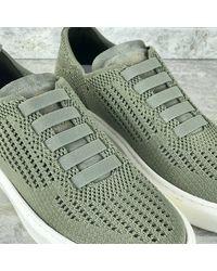 Pedro Miralles Deportivo elastico Sneakers Verde