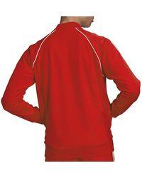 adidas Suéter Rojo