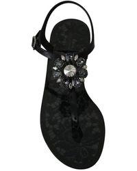 Versace Chaqueta con cremallera de sudor Negro