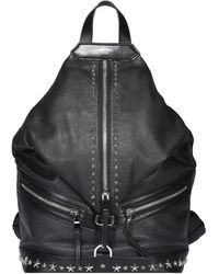 Jimmy Choo Backpack - Noir
