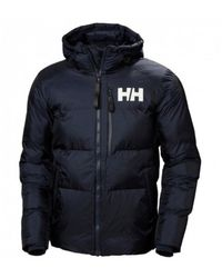 Helly Hansen Active Winter Parka Jacket 53171-597 - Zwart