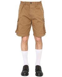 DSquared² Cargo Shorts - Naturel