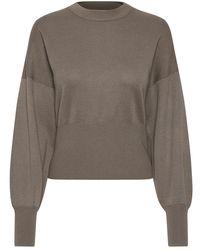 Inwear Pullover - Grijs