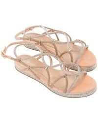 Baldinini Sandals - Neutre