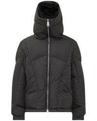 Khrisjoy Puff khrisman down jacket - Noir