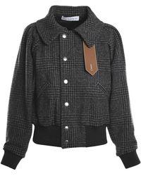 JW Anderson Jacket - Zwart