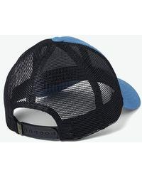 Filson Logger Cap Azul