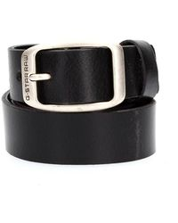 Dolce & Gabbana D04165 3127 Bryn Belt Belt Unisex Black - Noir