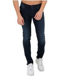 DRYKORN 260039 3100 jeans - Blu