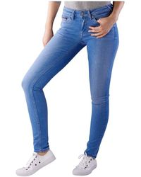 Ermenegildo Zegna Jeans - Blauw