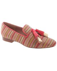 Pedro Miralles Loafers - Rood