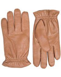 Hestra Handschuh Montgomery - Natur