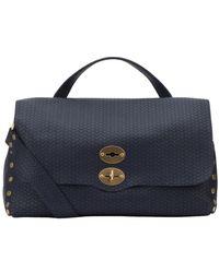 Zanellato Handbag - Blauw