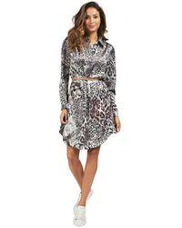 Marciano Dress - Grau