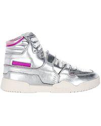 Isabel Marant - Shoes Sneakers 21ebk026621e019s - Lyst