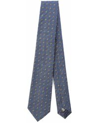 Tagliatore Cravatta 3 Tie-cpit12 - Blauw