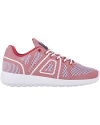 ASFVLT Sneakers Shoes Trainers Sneakers - Rood