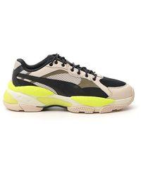 PUMA Sneakers Amarillo - Multicolor
