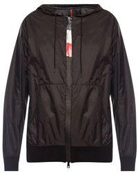Moncler Hooded Jacket - Zwart
