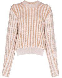 Chloé - O-neck Knitwear - Lyst
