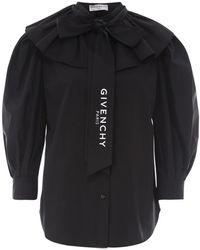 Givenchy Top - Zwart