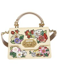 Dolce & Gabbana Bags.. - Naturel
