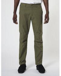Maharishi 2048 Custom Pants Verde