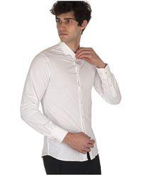 Rrd - Shirt Oxford FRA Blanco - Lyst