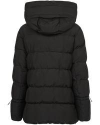 Moorer Jacket Negro
