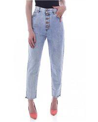 DIESEL Jeans - Blauw