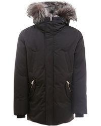 Mackage Jacket Edwardx - Schwarz