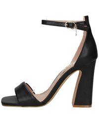 Gattinoni Sandals Penam1136wca - Nero