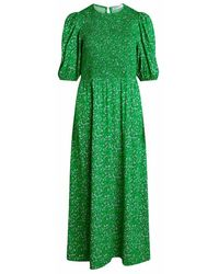 co'couture Dress - Groen