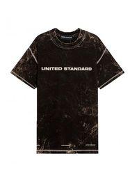 United Standard - Camiseta - Lyst