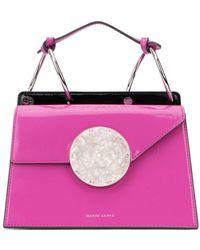Danse Lente Handbag - Rose