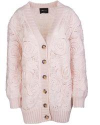Blumarine Sweater - Roze