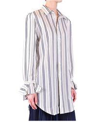 Polo Ralph Lauren Shirt - Blanc