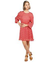 American Vintage - Dress Aboodi 14C Josette - Lyst