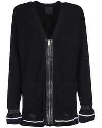 Givenchy Sweater - Zwart