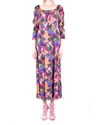 Diane von Furstenberg Dresses - Roze