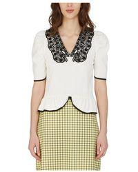 Vivetta Knitwear - Blanc