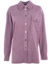 Arma Shirt - Roze