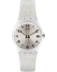 Swatch Watch Gm416C - Grau