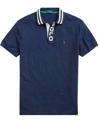 Ralph Lauren - Polo Shirt - Lyst
