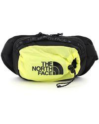 The North Face Bozer Hip Pack Iii Belt Bag - Geel