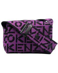 KENZO Bag - Paars