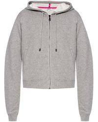 KENZO Tiger Head Sweatshirt - Grijs