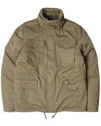 Edwin M65 Military Jacket - Bruin
