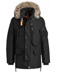 Parajumpers Kodiak Jacket - Zwart